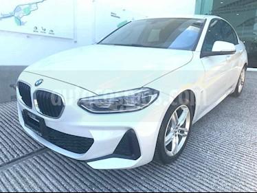 BMW Serie 1 5P 118i M Sport usado (2020) color Blanco precio $490,000