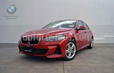 BMW Serie 1 3p 120i M Sport L4/1.6/T Aut usado (2019) color Rojo precio $605,000