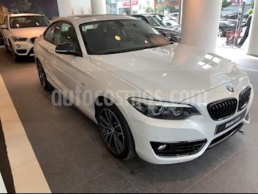 Foto venta Auto nuevo BMW Serie 2 220i Sport Line color Blanco Alpine precio u$s49.900