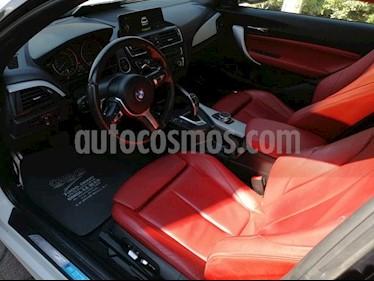 Foto venta Auto usado BMW Serie 2 235iA M Sport (2016) color Blanco precio $529,900