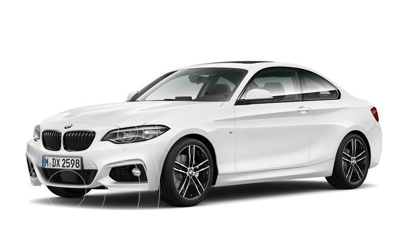 Foto BMW Serie 2 220i Sport nuevo color Blanco Alpine precio $7.062.000