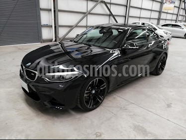 Foto venta Auto usado BMW Serie 2 M240iA Aut (2018) color Negro precio $838,900