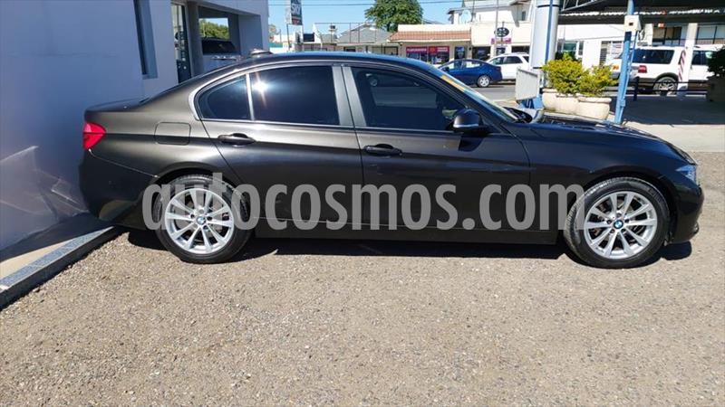BMW Serie 2 220iA Aut usado (2017) color Negro precio $350,000