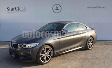 Foto BMW Serie 2 M235iA M Sport Aut usado (2016) color Gris precio $429,900