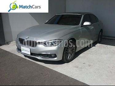 Foto venta Carro Usado BMW Serie 3 2016 (2016) precio $94.990.000