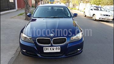 BMW Serie 3 316ia usado (2011) color Azul precio $7.200.000