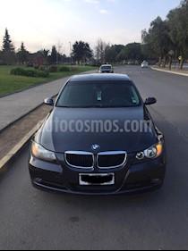 BMW Serie 3 318i usado (2009) color Gris precio $5.200.000