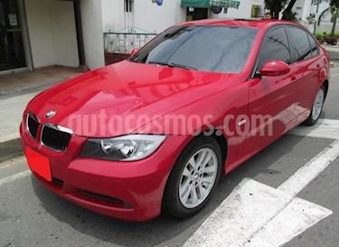 BMW Serie 3 318i usado (2009) color Rojo precio $25.000.000