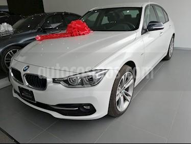 Foto venta Auto Seminuevo BMW Serie 3 318iA Sport Line (2018) color Blanco precio $540,000