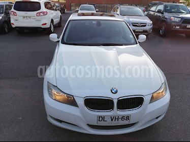 Foto venta Auto usado BMW Serie 3 318ia (2012) color Blanco precio $8.600.000