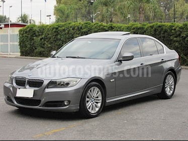 Foto venta Auto usado BMW Serie 3 320d Executive (2009) color Gris Space precio $599.000