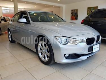 Foto venta Auto usado BMW Serie 3 320d Executive (2013) color Gris Claro precio $990.000