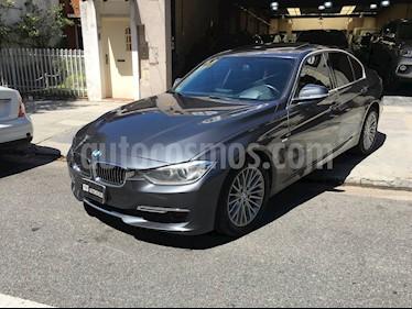 Foto venta Auto Usado BMW Serie 3 320d Luxury (2013) color Gris precio $900.000