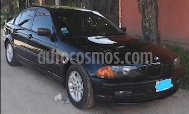 BMW Serie 3 320d Selective (163 CV) usado (2001) color Negro precio $250.000