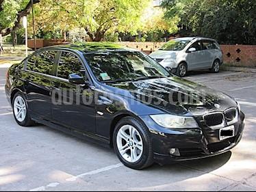 Foto venta Auto usado BMW Serie 3 320i Executive (2010) color Negro precio $440.000