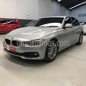Foto venta Auto usado BMW Serie 3 320i Executive (2016) color Gris Claro precio $1.880.000