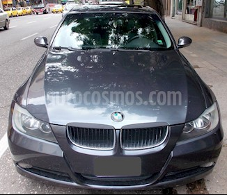 Foto venta Auto usado BMW Serie 3 320i Executive (2007) color Gris Space precio $389.500
