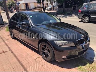 Foto venta Auto usado BMW Serie 3 320i Executive (2010) color Negro Zafiro precio $485.000