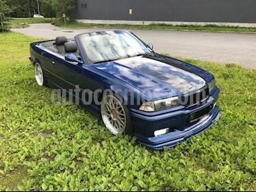 Foto BMW Serie 3 320i Executive usado (1996) color Negro precio u$s2.300