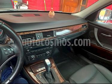 BMW Serie 3 320i Sport Aut  usado (2010) color Gris precio $7.000.000