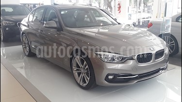 Foto venta Auto nuevo BMW Serie 3 320i Sport Line color Gris precio u$s47.900