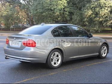 Foto venta Auto usado BMW Serie 3 320i Sport Line (2018) color Gris Mineral precio $37.900