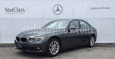 Foto BMW Serie 3 320i Sport Line usado (2017) color Gris precio $449,900