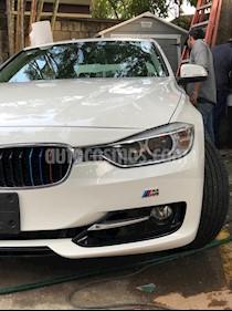 Foto venta Auto usado BMW Serie 3 320i Sport Line  (2014) color Blanco Alpine precio $240,000