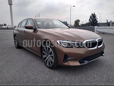 BMW Serie 3 320i SportLine Aut nuevo color Bronce precio u$s50.900