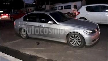 foto BMW Serie 3 320i usado (2007) color Plata Titanium precio $478.000