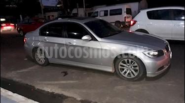 Foto venta Auto usado BMW Serie 3 320i (2007) color Gris precio $420.000