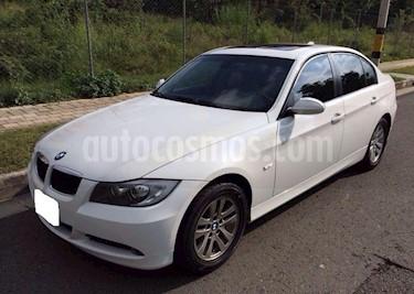 Foto venta Carro usado BMW Serie 3 320i (2009) color Blanco precio $28.000.000