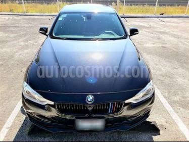 Foto venta Auto usado BMW Serie 3 320i (2016) color Negro precio $330,000