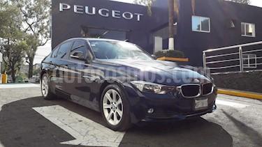 Foto venta Auto Seminuevo BMW Serie 3 320i (2015) color Azul precio $309,900