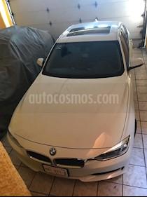 Foto venta Auto usado BMW Serie 3 320i (2013) color Blanco Alpine precio $259,000
