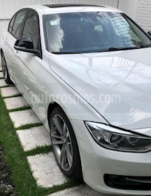 Foto BMW Serie 3 320i usado (2013) color Blanco precio $285,000
