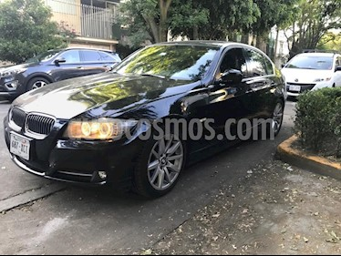 Foto BMW Serie 3 320i usado (2011) color Negro precio $240,000