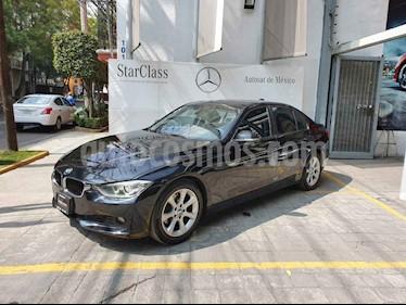 Foto venta Auto usado BMW Serie 3 320iA Luxury Line (2014) color Negro precio $280,000