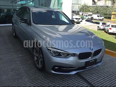Foto venta Auto Seminuevo BMW Serie 3 320iA Sport Line (2018) color Plata precio $525,000