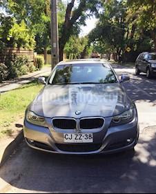 BMW Serie 3 320ia usado (2010) color Gris precio $6.500.000