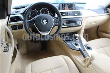 Foto venta Auto usado BMW Serie 3 320iA (2016) color Azul precio $295,000