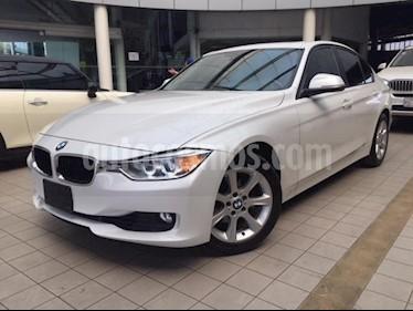 Foto venta Auto usado BMW Serie 3 320iA (2015) color Blanco precio $299,000