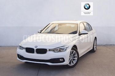 Foto venta Auto usado BMW Serie 3 320iA (2017) color Blanco precio $440,000