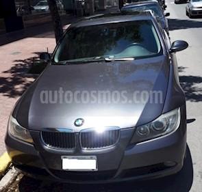 Foto venta Auto usado BMW Serie 3 323i Active (2008) color Azul precio $450.000