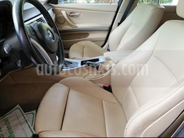 Foto venta Auto usado BMW Serie 3 323i (2008) color Azul precio $133,000
