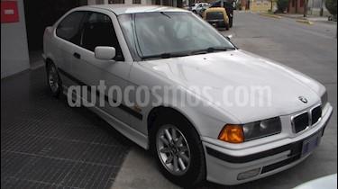 Foto BMW Serie 3 323Ti Compact Sportive usado (1999) color Blanco precio $289.900