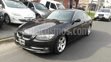 BMW Serie 3 325Ci Coupe Executive usado (2011) color Negro precio $1.250.000