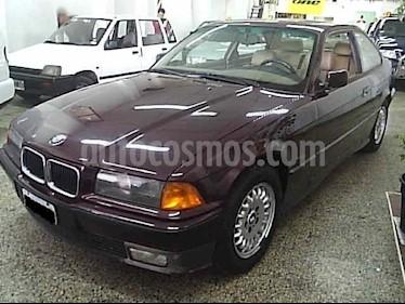Foto BMW Serie 3 325i Coupe Executive usado (1994) precio $520.000