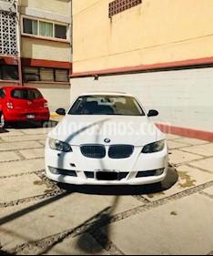 BMW Serie 3 325i Coupe Formula 1 usado (2008) color Blanco precio $190,000