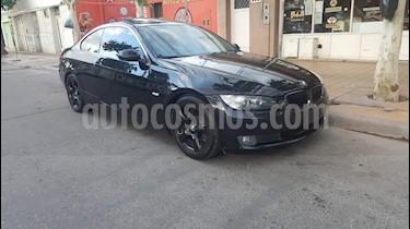 Foto BMW Serie 3 325i Coupe Sportive usado (2008) color Negro precio u$s14.000